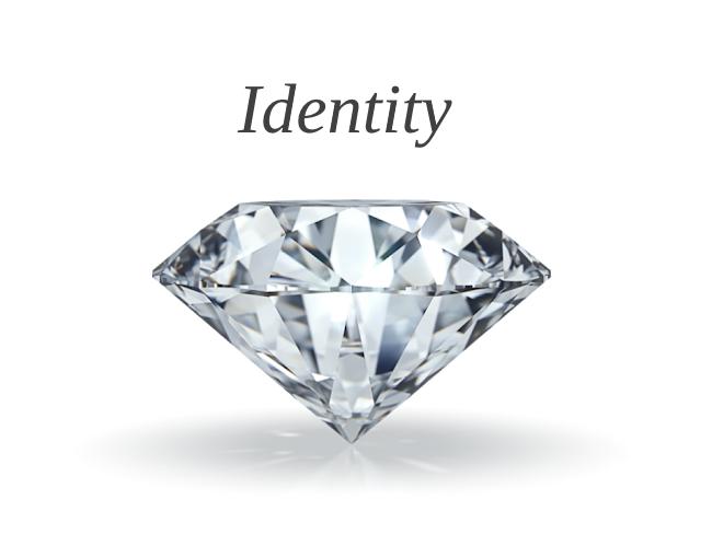 Identità del gioiello